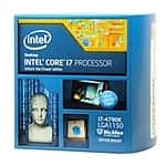 4th Gen Intel® Core™ i7-4790K 4.0GHz LGA 1150 Processor + Z97 PRO4 LGA 1150 ATX $354.98-$10MB=$344.98@MicroCenter