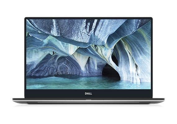 @Dell XPS 15 Touch Laptop $1,322.99 + FS YMMV Deal
