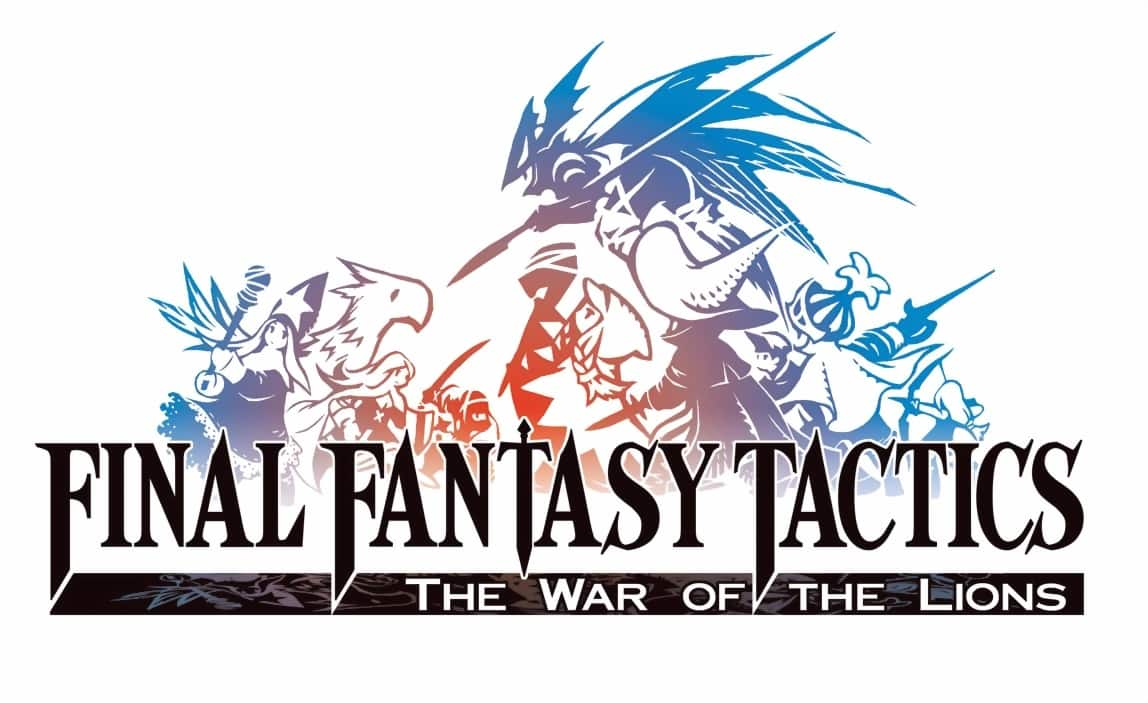 Final fantasy tactics: The war of the lions - mobile 50% off - $7.99-$5.99