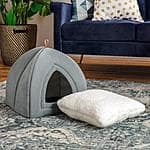 Bedsure Dog Tent Beds (3 colors) $11.19~$16.39 + Free Shipping with Prime $11.99