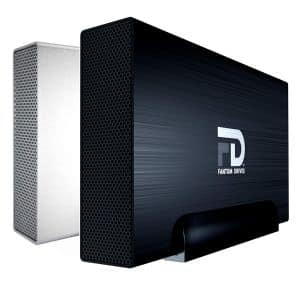 Fantom Drives: 18TB GFORCE 3 PRO USB 3 7200RPM External Hard Drive at $398.85 (free shipping, 0 sales tax excl CA)