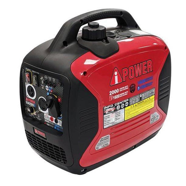 AI Power dual fuel 2000 watt generator $405 at Walmart