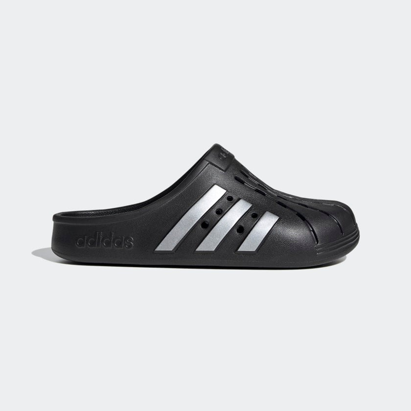 adidas Adilette Slides Sale: Clogs, Slides/Comfort Slides (various sizes/styles): 2 for $40 (Retail: $90) + Free S/H [Use code 'SLIDES' at checkout]