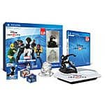 Disney Infinity 2.0 Marvel Starter Pack (PS Vita) - $25