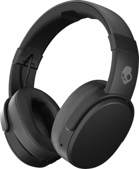 [Expired]Skullcandy Crusher Bluetooth Wireless headphones $99.99  @ BestBuy and Amazon. Reg price $199