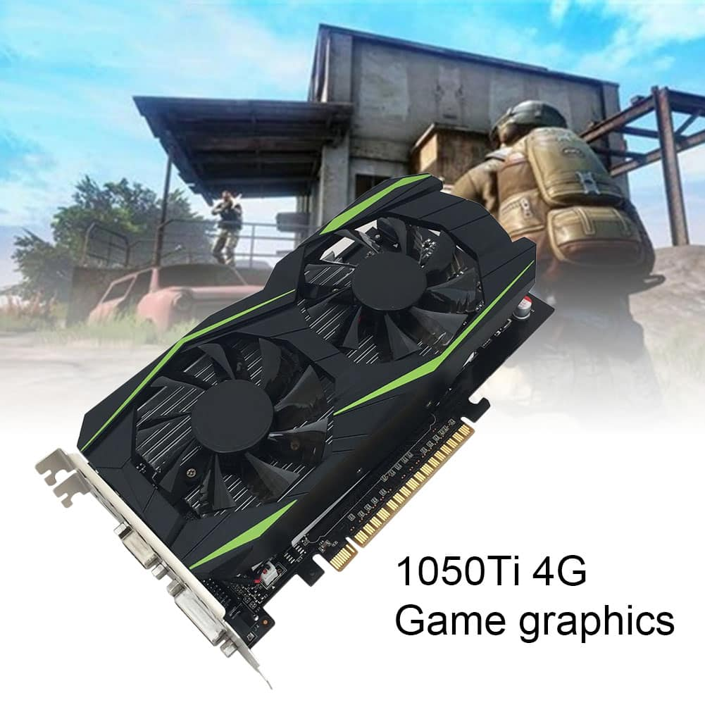 Computer Gaming Video Graphics Card (Discounted price :$104.65+Free shipping)
