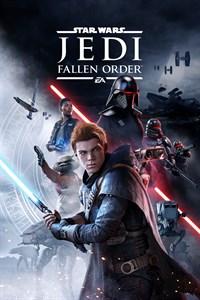 STAR WARS Jedi: Fallen Order 50% off on Xbox ($29.99)