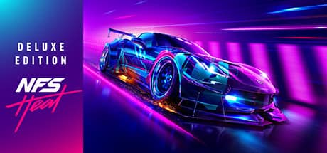 Need for Speed: Heat Deluxe Edition [2019 release] PC Digital Download $9.79