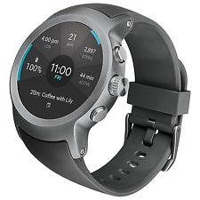 New LG Watch Sport W280A AT&T $200 AC