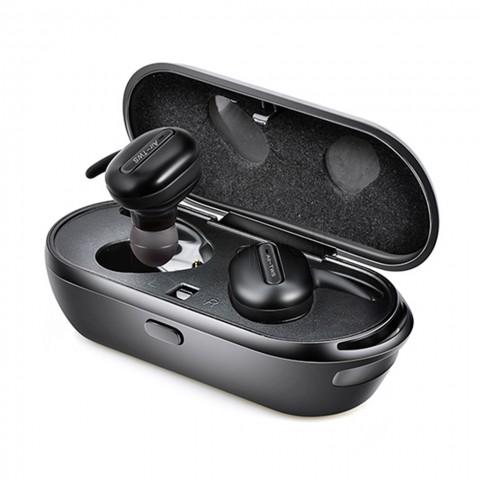 Samsung Gear IconX Cord-Free Wireless Bluetooth In-Ear Sports Earbuds Copy $18.99 $19