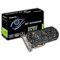 Newegg Deal: Nvidia GTX 970 (Gigabyte G1 Gaming edition) $318 AR + 2 free games ($268 is you resell the games)