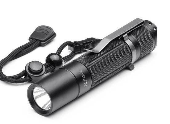 BLF A6 XPL 1600 Lumens LED Flashlight - $18.95