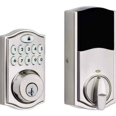 Kwikset Smartkey Deadbolts as low as $87.60 YMMV
