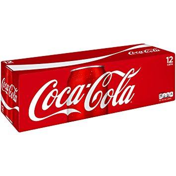 Coca Cola 12 packs- 4 for $10.58 @ Publix ($2.66 ea)