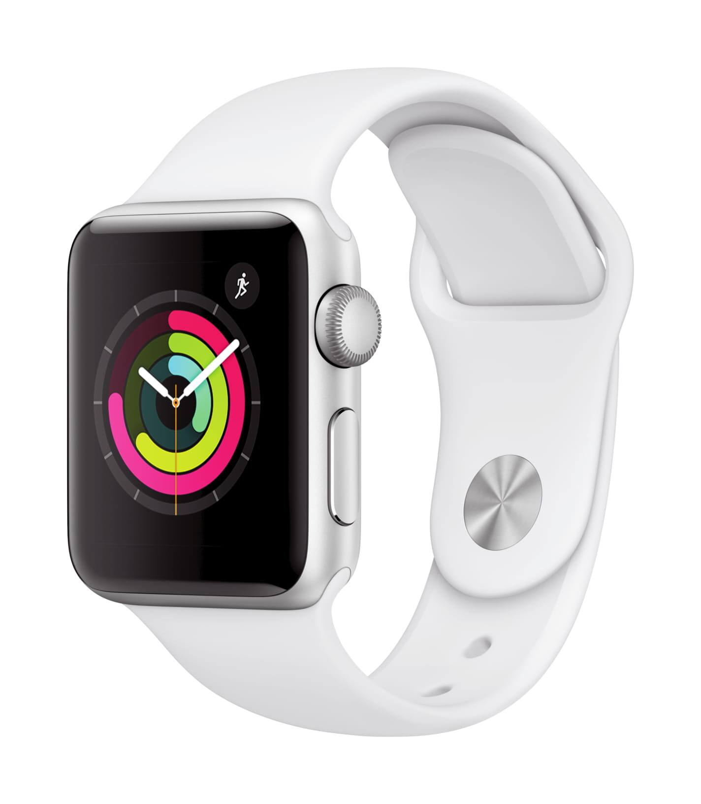 Apple Watch Series 3- Discount $189 for 38mm @ Wal-Mart