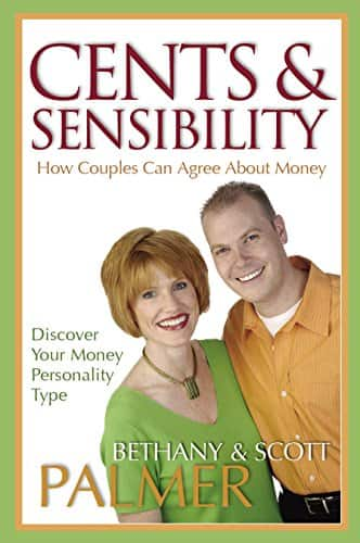 Free for Kindle 10/18 only: Cents & Sensibility: How Couples Can Agree about Money Kindle Edition