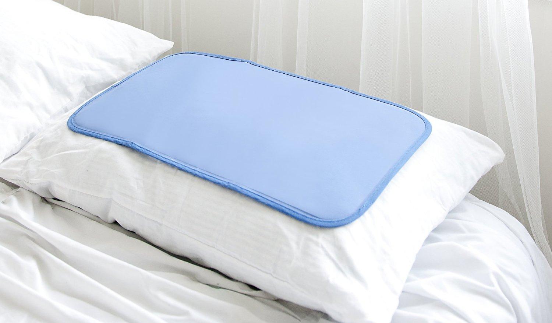 Penguin Cooling Pillow Mat (12.2 x 22 in) $14.97 AC FSSS @ Amazon
