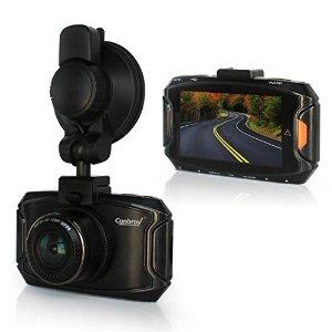 Conbrov T50 1080p Dash Cam $49.99 AC FSSS @ Amazon