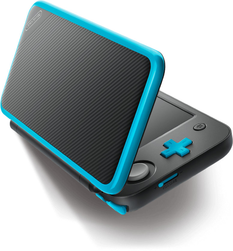 New Nintendo 2DS XL is $119.99 at Livingsocial using code CELEBRATE (mobile app only)