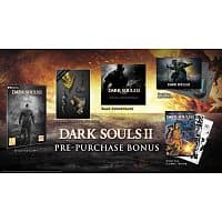 Green Man Gaming Deal: Dark Souls 2 preorder (greenmangaming) $37.50