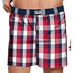 Jockey® Woven Boxer $2.99 on Jockey.com