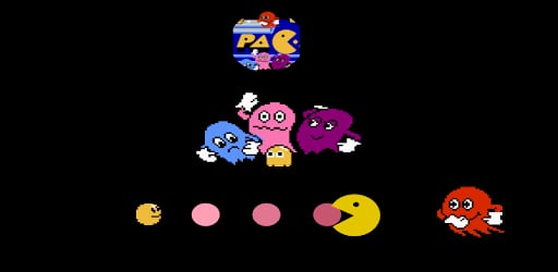 FREE: PAC-MANIA ORIGINAL (Android Game On Google Play) $0