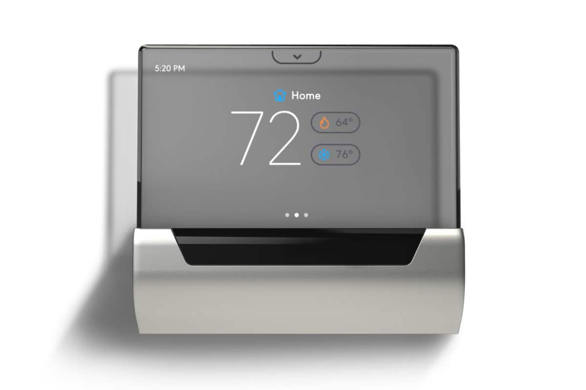 Glas thermostat by Johnson controls - Microsoft store - $129
