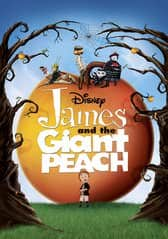 James and the Giant Peach (Digital HD) $4.99 @ Apple iTunes