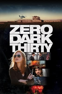 Digital 4K UHD Films: Zero Dark Thirty, The Patriot, A Few Good Men, Do the Right Thing, Field of Dreams or The Natural $4.99 Each & More @ Apple iTunes