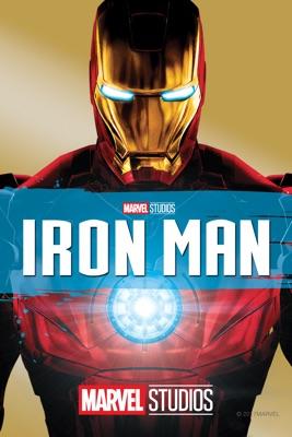 Marvel Studios Digital 4K Movies: Iron Man, Iron Man 2, Iron Man 3, Captain America, Doctor Strange & More $7.99 Each @ Apple iTunes, Amazon & Vudu