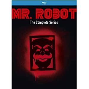 Mr. Robot: The Complete Series (Blu-ray) $31.99 + Free Shipping