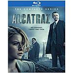 Alcatraz: The Complete Series (Blu-ray) $7.87 Shipped