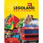 Buy One Get One Free Legoland Tickets
