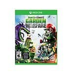 Plants vs. Zombies: Garden Warfare (Xbox One)  $12 + Free Shipping