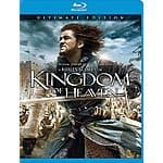 Kingdom of Heaven: Ultimate Edition (Blu-ray) $5 @ Amazon