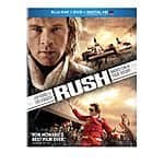 Blu-ray Movies: Rush, The Place Beyond The Pines, This is 40  $5 & More + Free Store Pickup