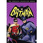 Batman: the Complete Television Series DVD $12.83 Shipped & More