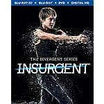 Insurgent 3D (Best Buy Exclusive SteelBook Blu-ray 3D + Blu-ray + DVD + Digital Copy) + Divergent Steelbook (Blu-ray + DVD + Digital HD) $22.98 @ Best Buy B&M