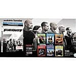 "Furious 7 (Blu-ray + DVD + DIGITAL HD) - Target Exclusive $17.99 @ Target ""9/15 - 9/19"""
