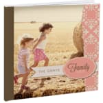 8×8 Custom Softcover Photo Book $3.99 Shipped