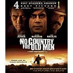 Amazon Prime Deal: No Country for Old Men (Blu-ray, Digital HD, Ultraviolet)  $3.75 + Free Shipping