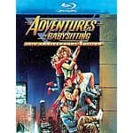Adventures in Babysitting (25th Anniversary Edition) [Blu-ray] or Addams Family [Blu-ray] $4.99 Each @ Amazon
