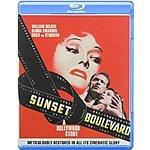 Sunset Boulevard [Blu-ray] $8.16 @ Amazon