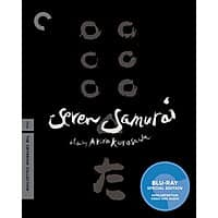 Barnes & Noble Deal: ***ALIVE*** Barnes & Noble 50% Off The Criterion Collection Blu Ray, DVD Through Dec 1st + Additional 30% Off A Single Item Which Will Stack (11/27 - 12/1)