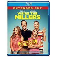 Amazon Deal: We're the Millers (Blu-ray+DVD)