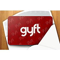 Gyft.com Deal: Gyft.com Coupon: $5 Off Gift Card w/ $25 Gift Card Purchase