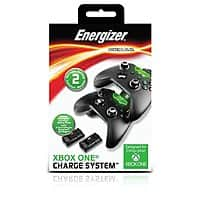 Amazon Deal: Dual Microsoft Licensed Energizer Charging System (Xbox One)