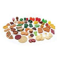 Kohls Deal: 81-Piece Step2 Pantry's Play Food Set