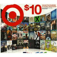 """Target Deal: """"Live"""" Book of Life [Blu-ray, DVD, Digital Copy), The Maze Runner [Blu-ray, DVD, Digital Copy) & More $10 Each @ Target 2/1-2/7"""