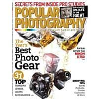 DiscountMags Deal: Magazines: Men's Fitness, Bon Appetit, Wired, Popular Photography + More